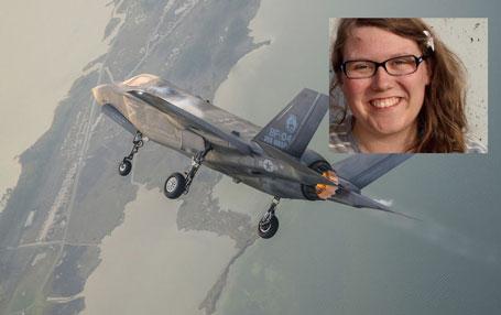 Fredsnasjonen Norge ligg på andreplass i krig