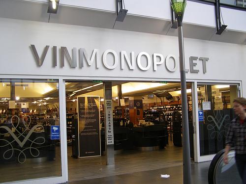 vinmonopolet sarpsborg