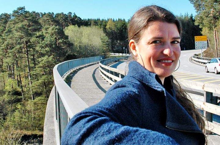 Liv Kari Eskeland får plass på Stortinget som vara for statsminister Erna Solberg. (Arkivfoto)
