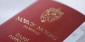 Seks av ti nye borgarar har dobbelt statsborgarskap. Illustrasjonsfoto.