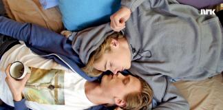 Isak og Even