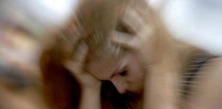 Over ein firedel av jenter i vidaregåande skule har eit høgt nivå av depressive symptom.
