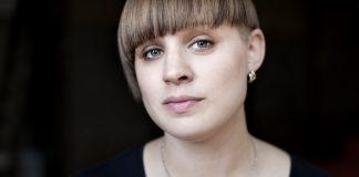 Frida Ånnevik er ein av artistane som deltek under festspela i juni. Pressefoto