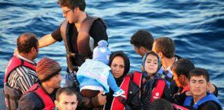 Nedgang i asylsøkarar til Noreg