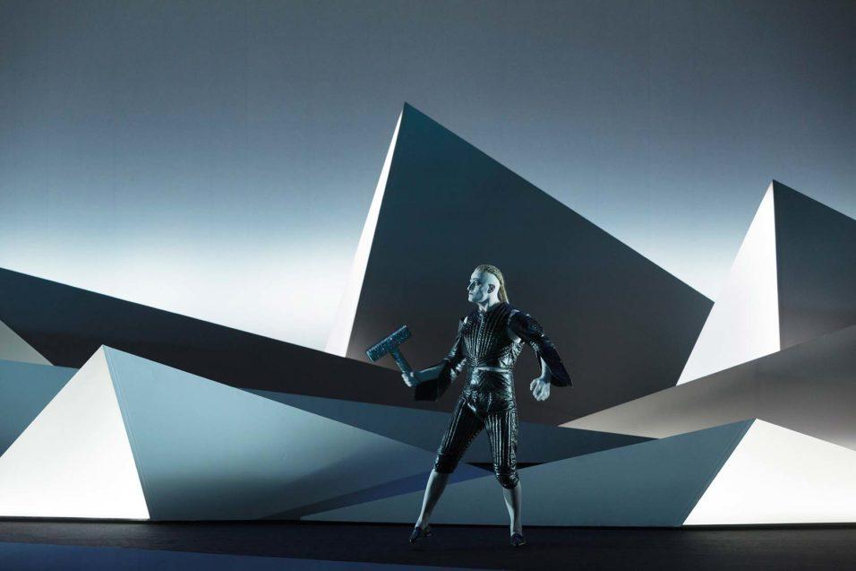 Foto: Det Norske Teatret