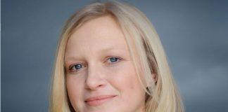 Forfattar Maria Parr er ein av dei som tidlegare har vorte kåra til årets nynorskbrukar. Foto: Agnete Brun, Samlaget