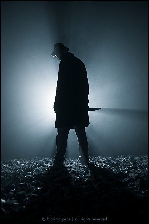 Jack the Ripper - eller?