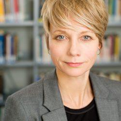 Forskar Guro Ødegård