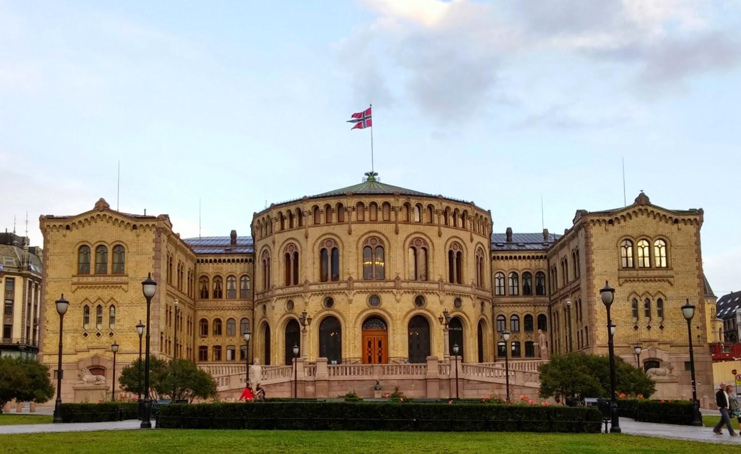 LNK håpar no på at stortingsfleirtalet vil auka støtta til arbeidet for barn på nynorsk. Foto: Andreas Haldorsen/Wikipedia/CC BY-SA 4.0-lisens