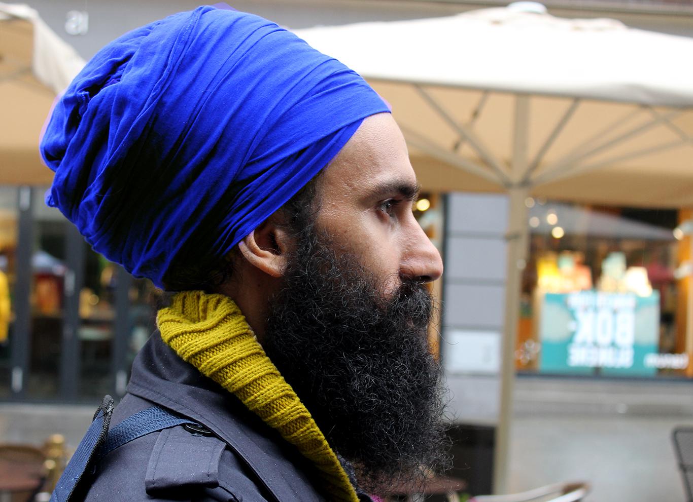 Gurkaran Singh (28)