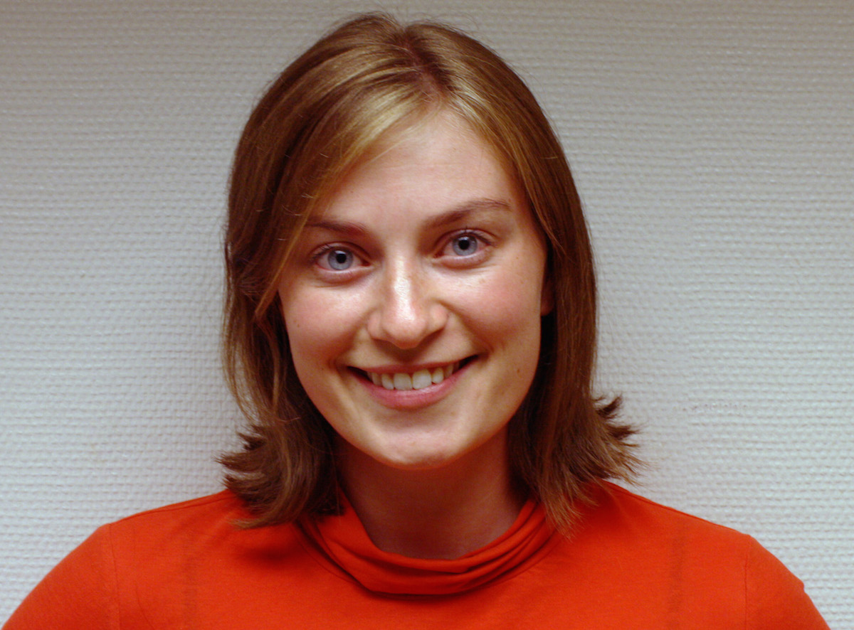 Guro Kvalnes er styreleiar i Kringkastingsringen. Foto: Anne Straume, Kringkastingsringen