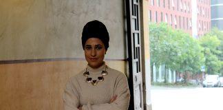 Nora Mehsen