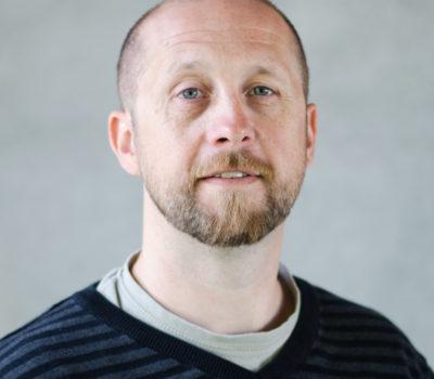 Ørjan Zazzera Johansen