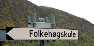 Sogndal Folkehøgskule