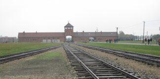 Birkenau, eller Auschwitz II.