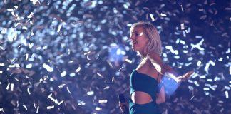Veronica Maggio har vore ein av Sveriges største popstjerner dei siste ti åra. Nyleg presenterte ho den første boka si på bokmessa i Gøteborg.