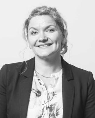 Ragnhild Louise Muriaas er professor i samanliknande politikk ved Universitetet i Bergen. Pressebilete.
