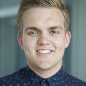 Press-leiar Øystein Kvalø meiner asylvedtaket er eit viktig steg i rett retning. Foto: Press