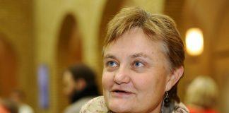 Rigmor Aasrud (Ap) var forslagstillar bak forslaga som fekk fleirtal på Stortinget tysdag. Foto: Bernt Sønvisen / Arbeidarpartiet