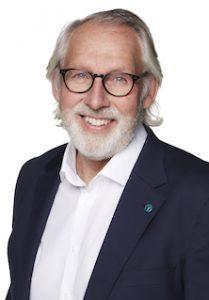 Carl-Erik Grimstad er stortingsrepresentant for Venstre. Foto: Venstre