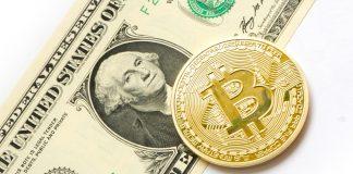 Fram til 1971 var verdien av dollaren knytt til gull. Kor kjem verdien av den digitale valutaen Bitcoin frå? Illustrasjonsfoto: Tom Bark/Pixabay