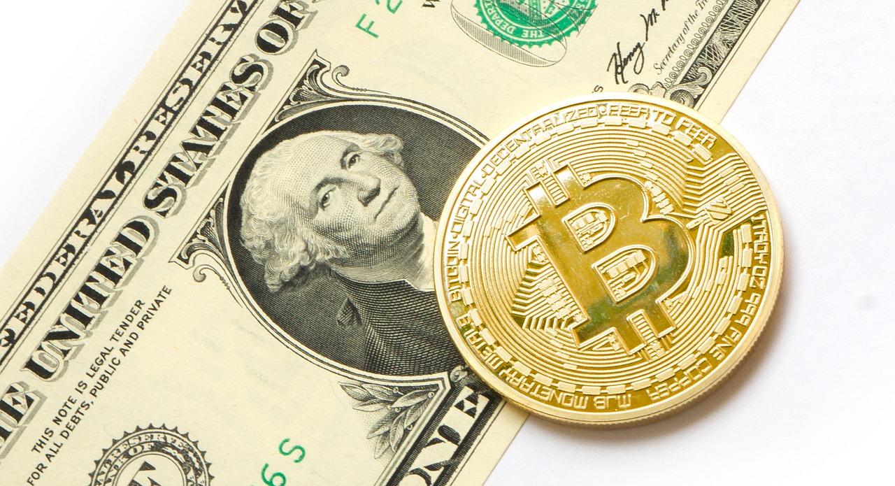 bitcoin verdi