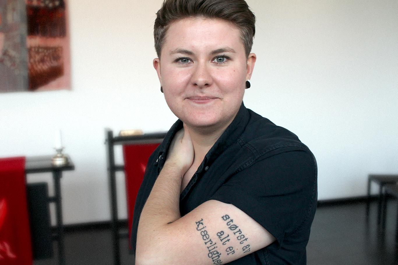Rebekka Sirevåg Thomassen