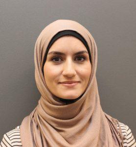 Laila Makboul