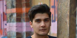 Afghansk flyktning i Hamburg, Tyskland. Ingen veit lenger kva det rådande norske asylsystemet er, skriv Jon Hustad.