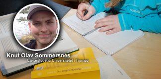 Knut Olav Sommersnes