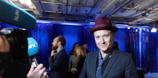 Morten Abel er museumsklar: Tysdag blei det klart at han skal innlemmast i Rockheim Hall of Fame 2018.