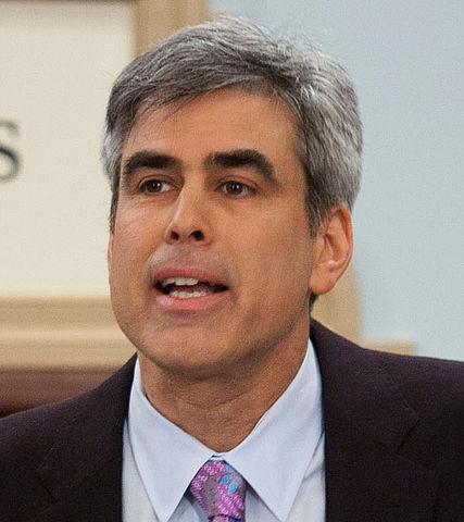 Jonathan Haidt er professor i psykologi ved University of Virginia, og forskar på korleis moral og kjensler varierer mellom kulturar.