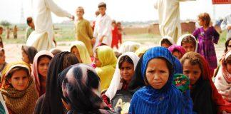 Mange afghanarar må leggje ut på vidare flukt etter å ha blitt returnerte. Illustrasjonsfoto: Hashoo Foundation USA - Houston, TX/Flickr/CC-BY-SA 2.0