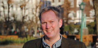 Byrådsleiar Harald Schjelderup har i dag lansert ein plan for meir nynorsk i Bergen.