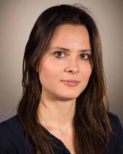 Esmeralda Colombo er stipendiat ved Det juridiske fakultet, UiB og forskar på klimasøksmål.