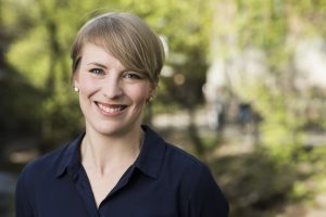 Kari Elisabeth Kaski, SV. Foto: Marius Nyheim Kristoffersen/Flickr/CC BY-SA 2.0