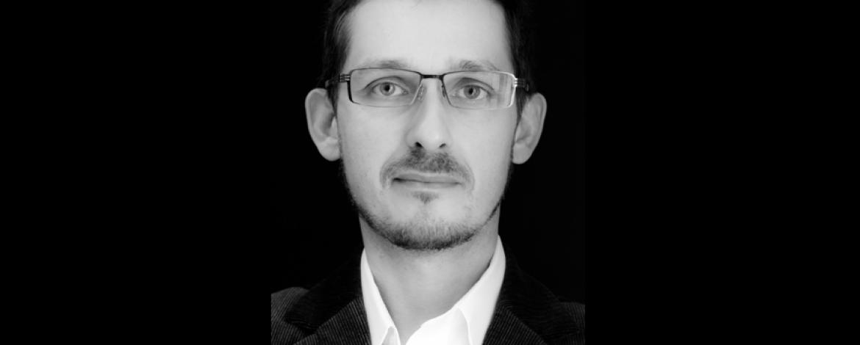 Direktør hjå Reporters Without Borders i Taipei, Cedric Alviani.