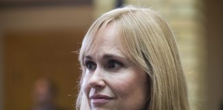 Barneombod Anne Lindboe er bekymra over seksuelle krenkingar blant ungdom. Foto: Berit Roald / NTB scanpix / NPK