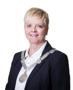 Fylkesordføraren i Rogaland er open for å vere med i den nye vestlandsregionen med Hordaland og Sogn og Fjordane.