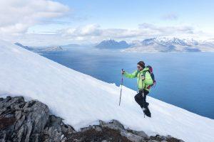 Ein treng ikkje reise til fjerne himmelstrøk for å reise bort frå kvardagen og stresset heime. Foto: Gorm Kallestad / NTB scanpix / NPK