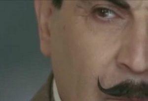 Detektiven Poirot har vore å sjå på norsk tv i påska i fleire år. Foto: Mariam LG/Flickr/CC BY-NC-ND 2.0