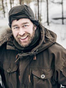 Espen Holmgren er grunnleggar av Norsk Mestring Foto: Norsk mestring
