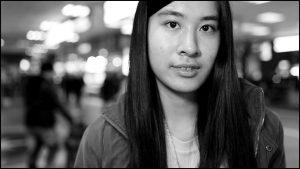 Lin Xinyu