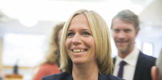 Aktor og statsadvokat i rettssaka mot Anders Behring Breivik, Inga Bejer Engh, har søkt på stillinga som nytt barneombod. Foto: Berit Roald / NTB scanpix / NPK