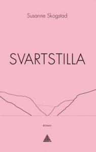 «Svartstilla» er gitt ut på det ferske forlaget Gloria, som er eitt av forlaga knytt til Petter Stordalen. Omslag: Gloria