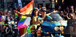 Denne helga er det Pride-paradar både på Stord og i Trondheim. Foto: Kelly Bell photography, Flickr CC-commons