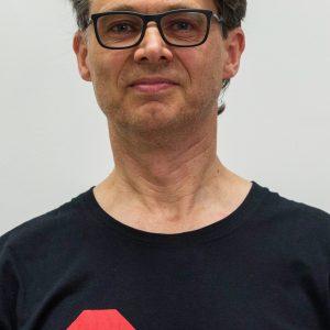 Dagleg leiar i KFUK-KFUM Global, Fredrik Glad-Gjernes, meiner det er viktig at vaksne oppmuntrar engasjert ungdom. Foto: KFUK-KFUM Global