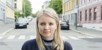 Forfattar Kathrine Nedrejord meiner det juridiske språket kring valdtekt kan verke framand for offera.