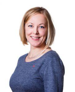 Marianne Chesak. Foto: Rogaland Fylkeskommune