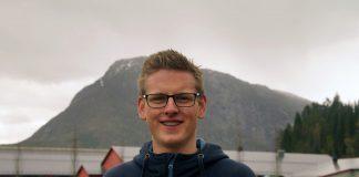 Steffen Fjellestad er sjølv odelsgut. Foto: Privat.